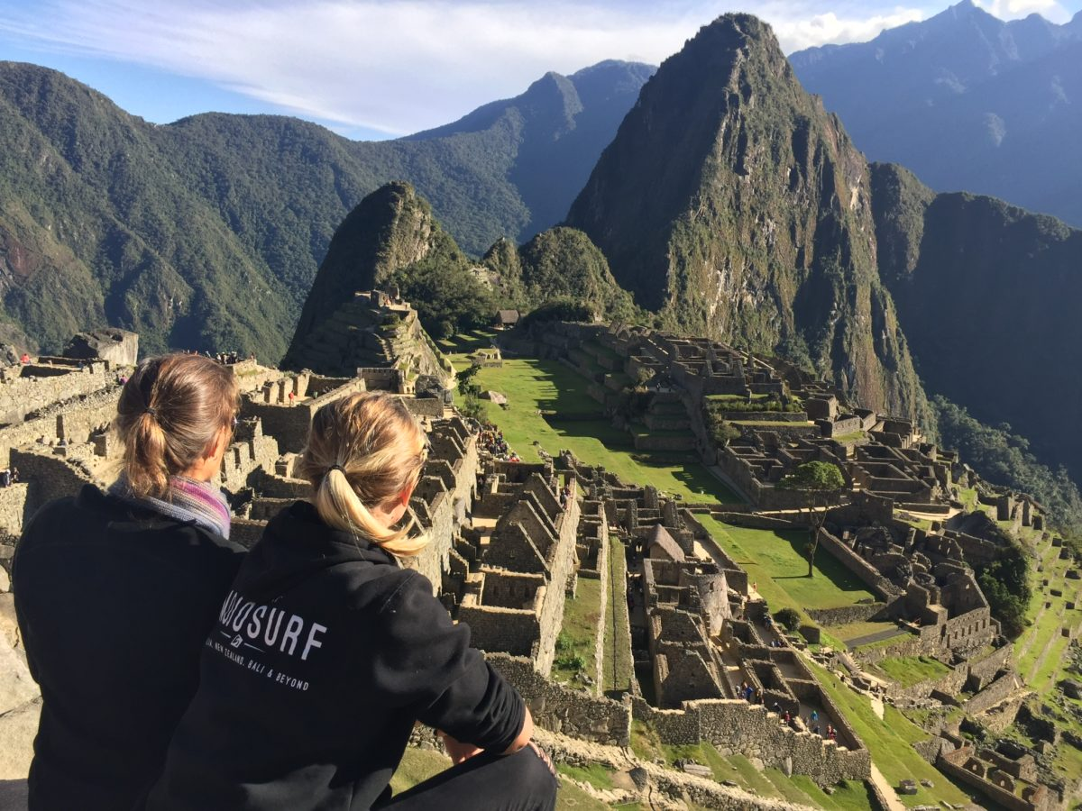 Peru – Sand Dunes, Llamas and Machu Picchu
